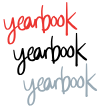 yearbook icon image